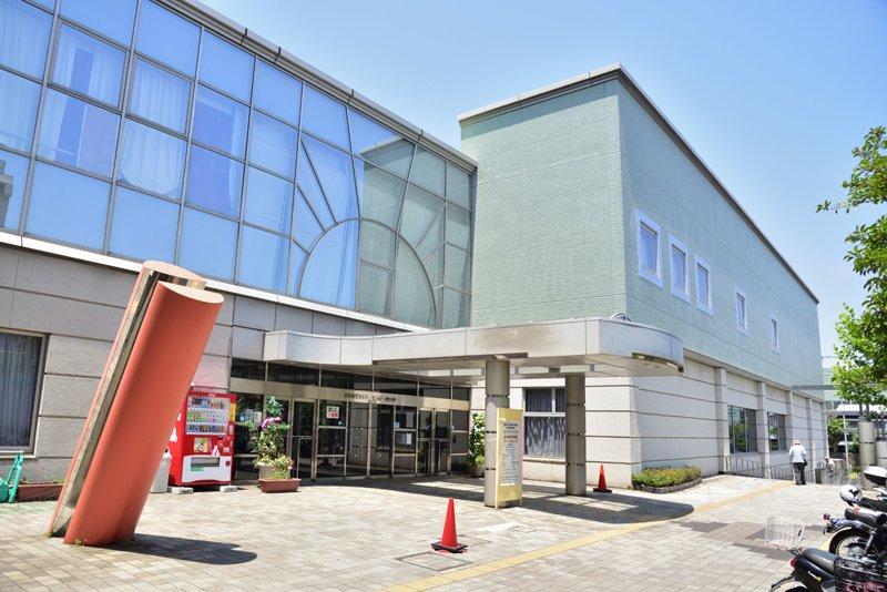 横浜市 栄スポーツセンター