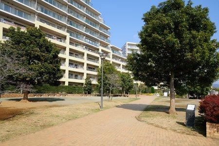 開成駅前第2公園