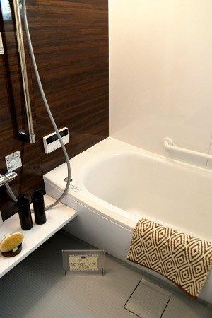 神奈川県足柄上郡開成町物件レポート 浴室1