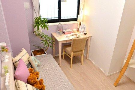 約5.0畳の洋室