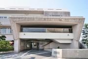 開成町民センター図書室