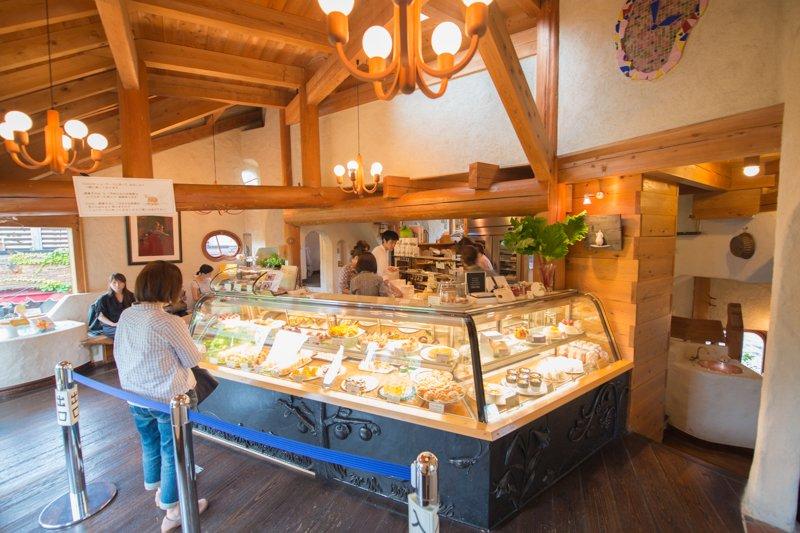 ウィーン菓子工房 リリエンベルグ