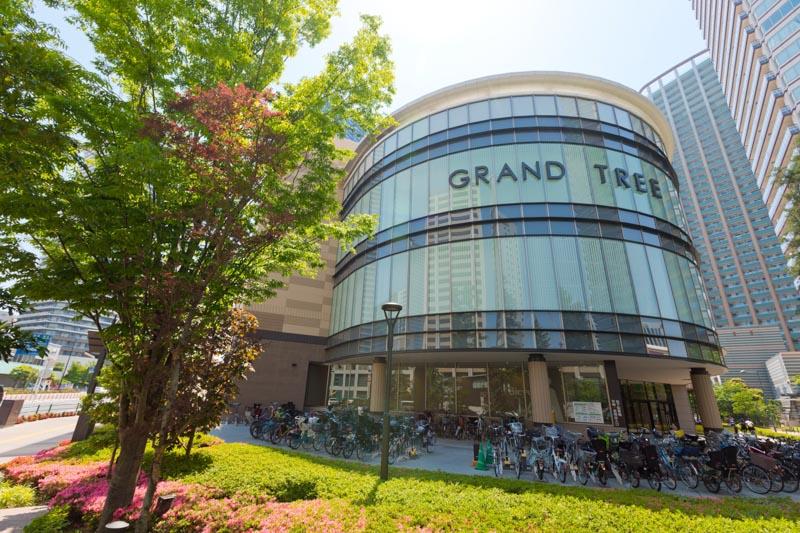「GRAND TREE MUSASHIKOSUGI」