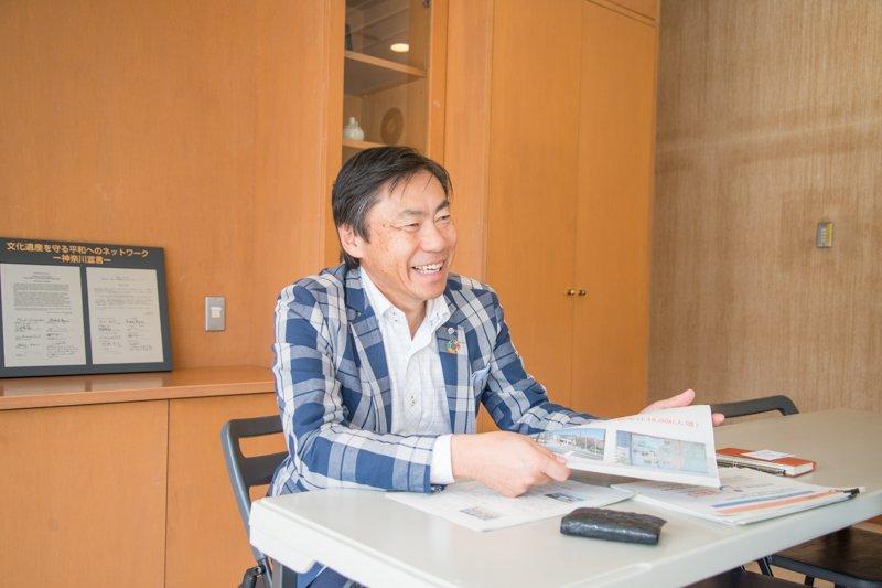 体験・学習・交流が自然に生まれる人気スポット「あーすぷらざ(神奈川県立地球市民かながわプラザ)」の取り組みとは。