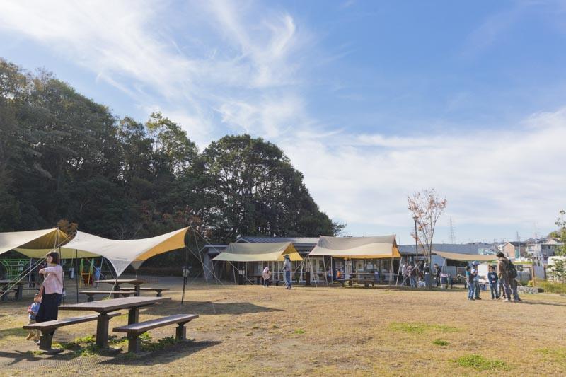 小菅ヶ谷北公園