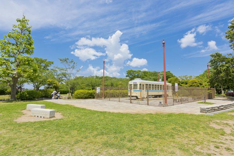 「久良岐公園」