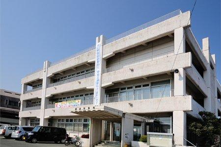 開成町役場