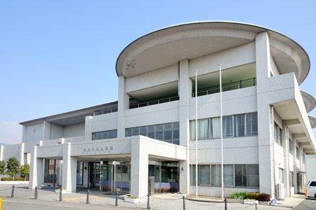 開成町福祉会館