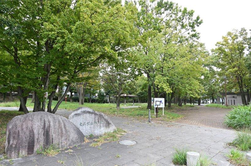 緑が心地よい「東高根森林公園」