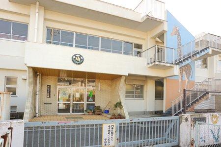 横須賀市立大楠幼稚園