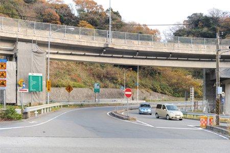 横須賀IC2