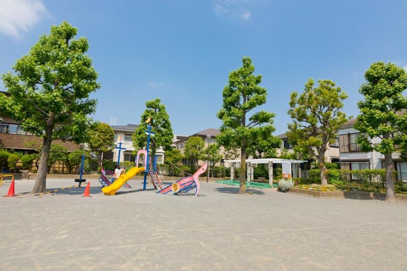 「小倉下町公園」